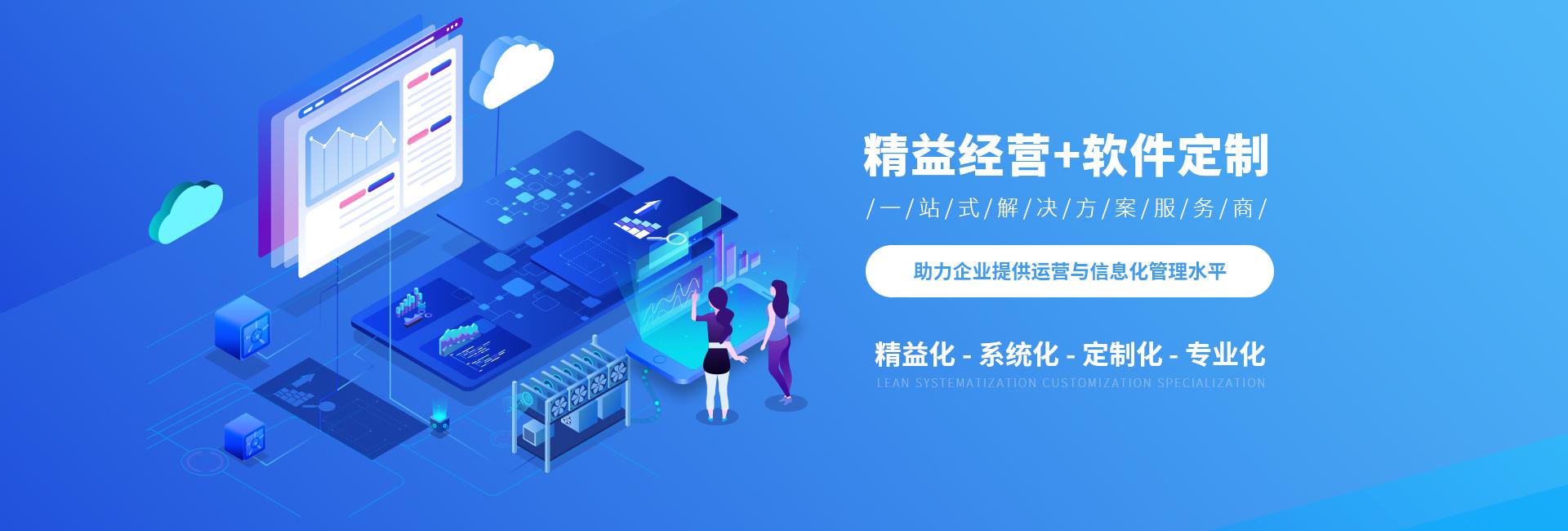 重庆精益管理软件开发