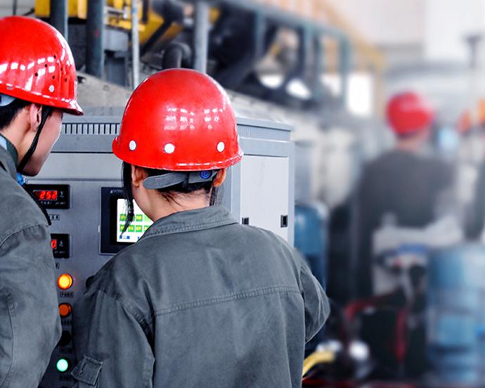 工厂规划布局管理